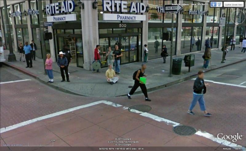 STREET VIEW : les prises inédites de photos... - Page 2 Zen10