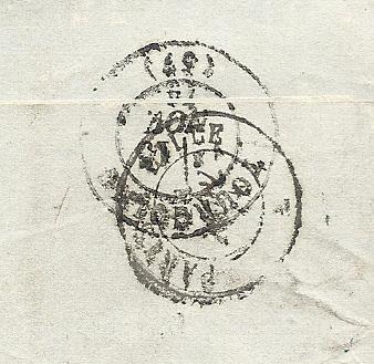 Entrée des Etats unis par cherbourg en 1874 Numari38