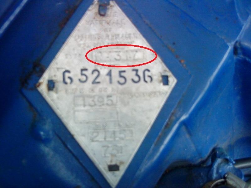 Achat R17 TS Dsc00710