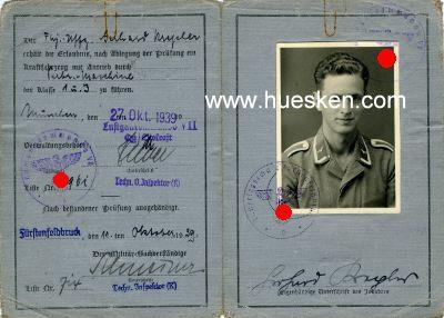 Le permis conduire dans la Wehrmacht 17864_10