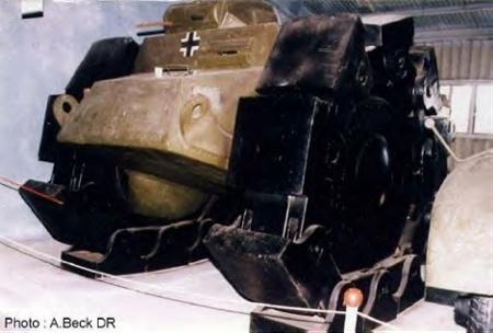 Projets des véhicules spéciaux de la Wh, pas trés connues 213