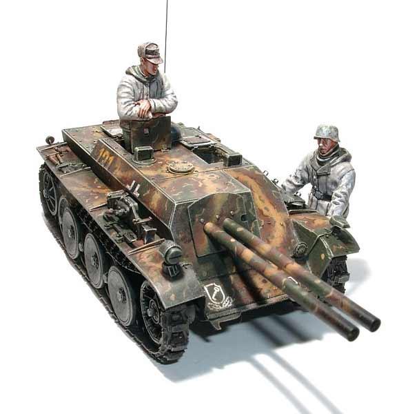 Projets des véhicules spéciaux de la Wh, pas trés connues 511
