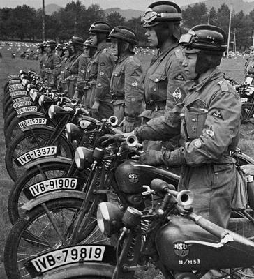Le permis conduire dans la Wehrmacht 66336810