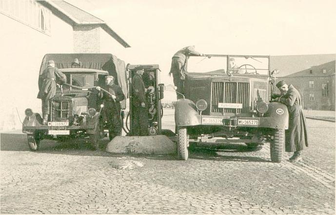 Le permis conduire dans la Wehrmacht Borgwa10