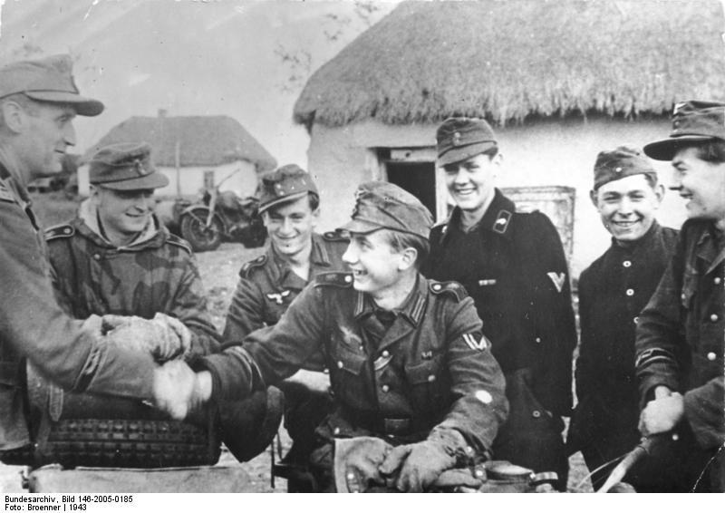 Le permis conduire dans la Wehrmacht Bundes14
