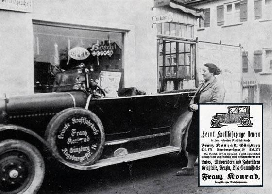 Le permis conduire dans la Wehrmacht Fahrsc10