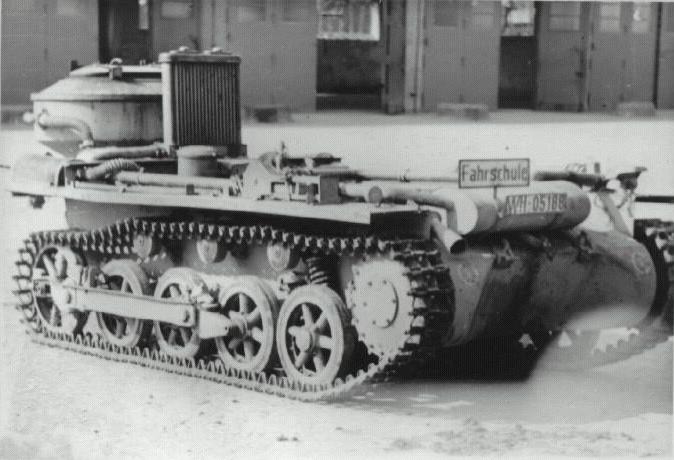 Le permis conduire dans la Wehrmacht Fahrsc11