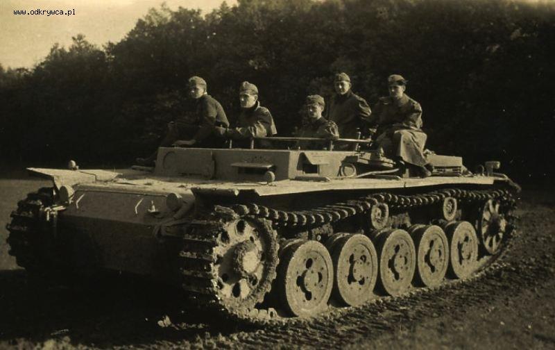 Le permis conduire dans la Wehrmacht Fahrsc12