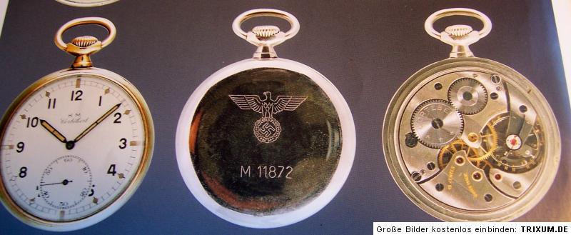 Les Montres de la Wehrmacht Marine10