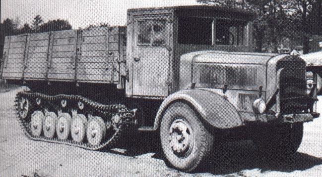 Le permis conduire dans la Wehrmacht Maulti10