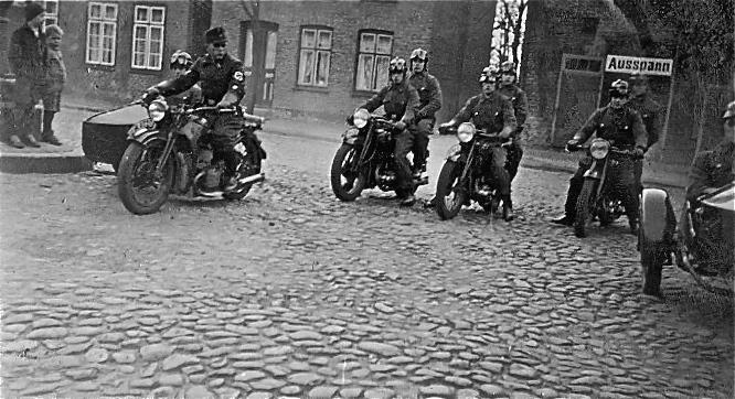 Le permis conduire dans la Wehrmacht Nskk_s10