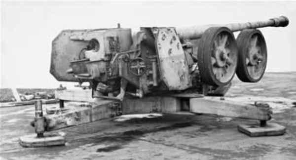Panzerjaegerabteilung-Détachement des chasseurs de char Pak_1210