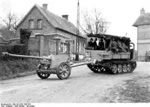 Panzerjaegerabteilung-Détachement des chasseurs de char Pak_7510
