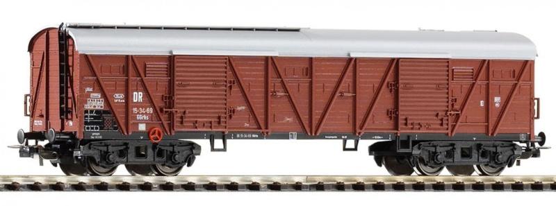 compagnie atelier pour chars (chemin de fer)-PzKpfwgWerkstKp (Eisb) Piko-510