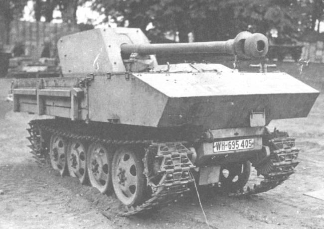 Panzerjaegerabteilung-Détachement des chasseurs de char Rso_pa10
