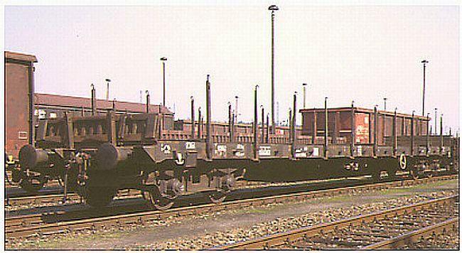 compagnie atelier pour chars (chemin de fer)-PzKpfwgWerkstKp (Eisb) Rungen10