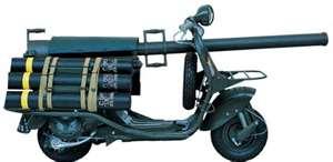 Moto US Navy Bbb10