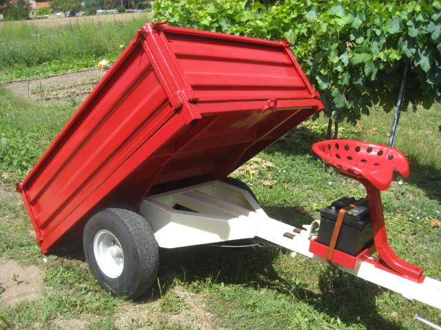 Sulky agricole pour motoculteur ou autres Img_0710