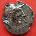 Identification de deux monnaies gauloises Sv103510