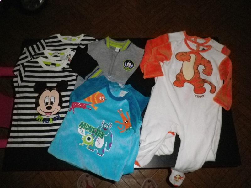 Les futures mamans Disney 01110
