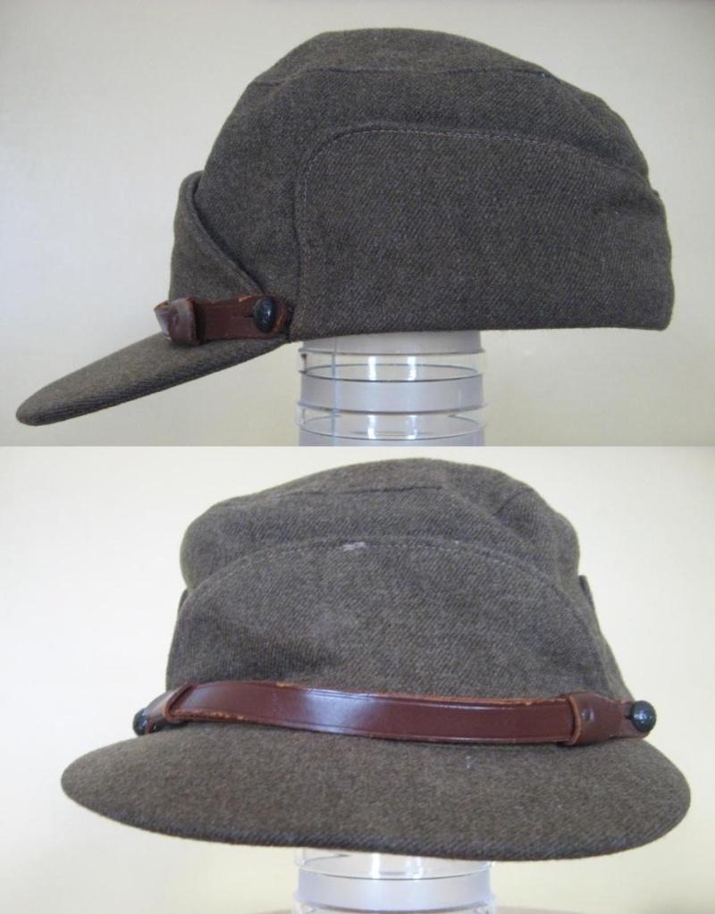 Uniforme canadien 1950's Cap_ca10