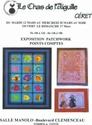 Exposition de patchwork du 12 au 20 mars 2013 26118610