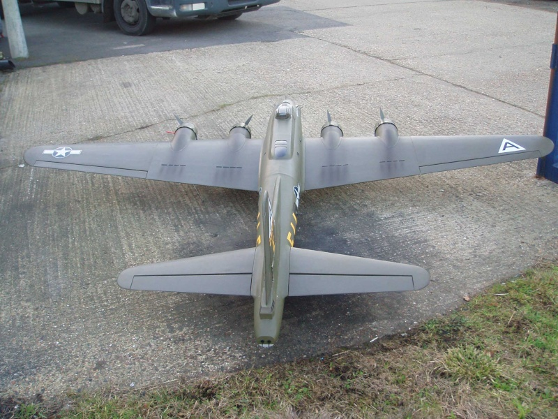 ASM Flying Fortress Fortre12