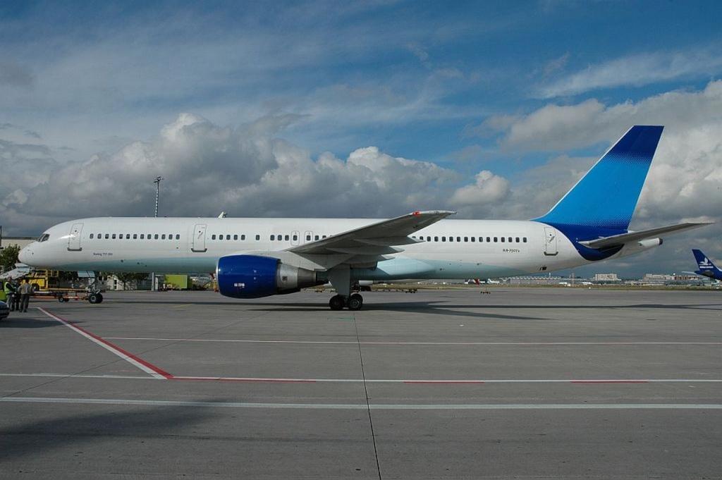 757 in FRA Ra-73011