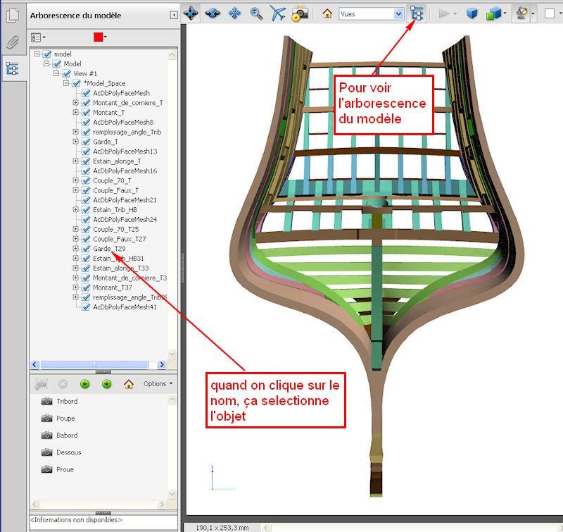 La 3D en format PDF pour tous. Image410