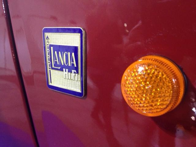 MILANO AUTOCLASSICA - 22-23-24 FEBBRAIO 2013- RHO FIERA (MI) - Pagina 2 Foto_710