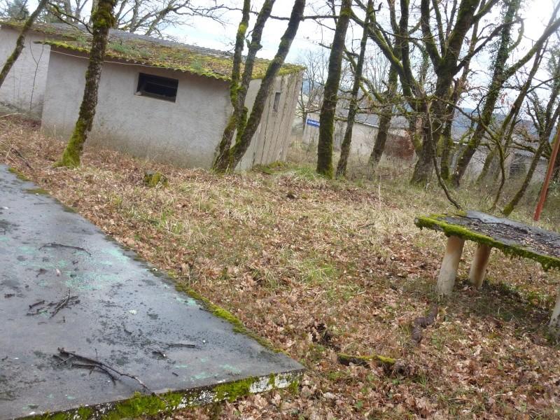 Nouveau terrain CQB/Forêt A10