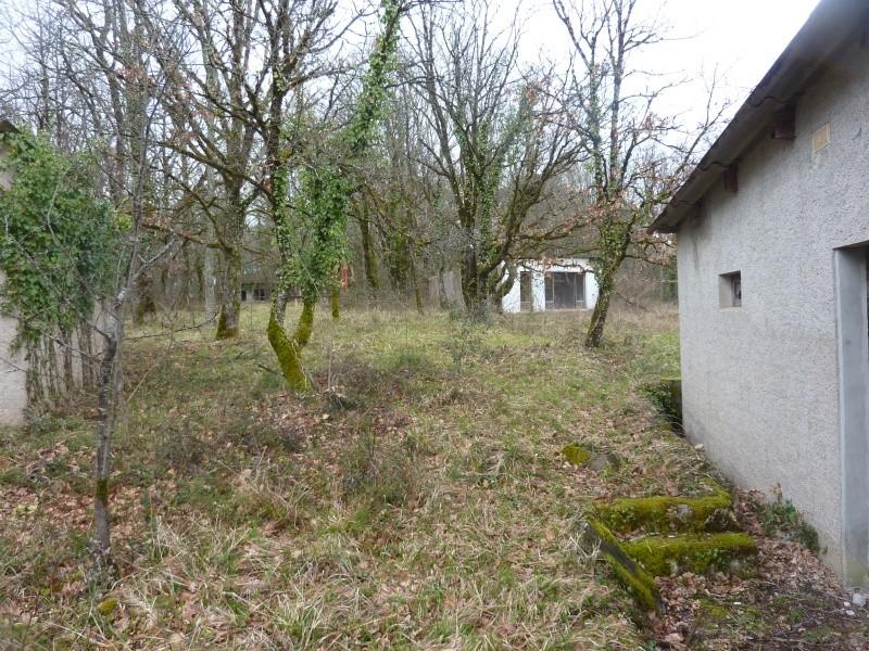 Nouveau terrain CQB/Forêt B10