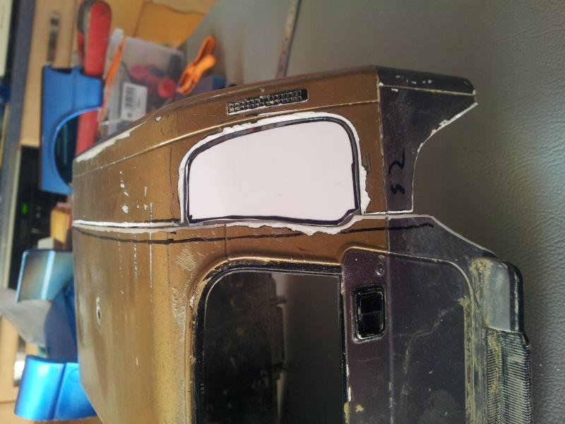 wrangler 3porte avec benne  20130320