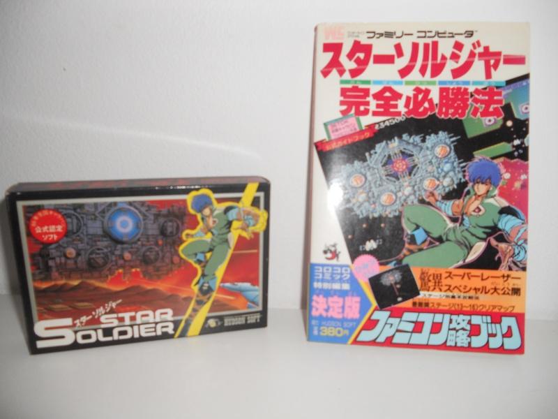 NINTENDO NES + Famicom + Disk System - Page 2 00111