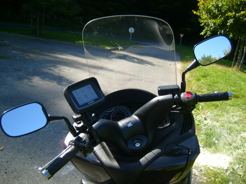 Honda SW-T600 S7008511