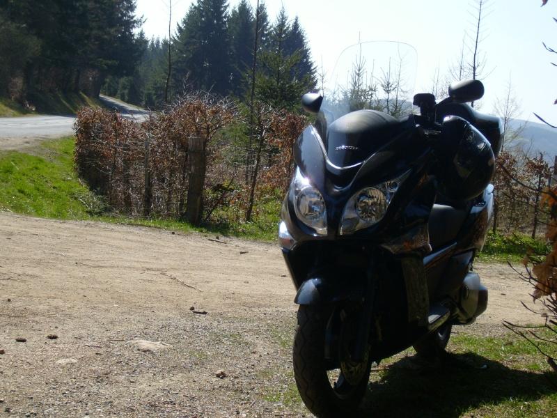 Honda SW-T600 S7009110