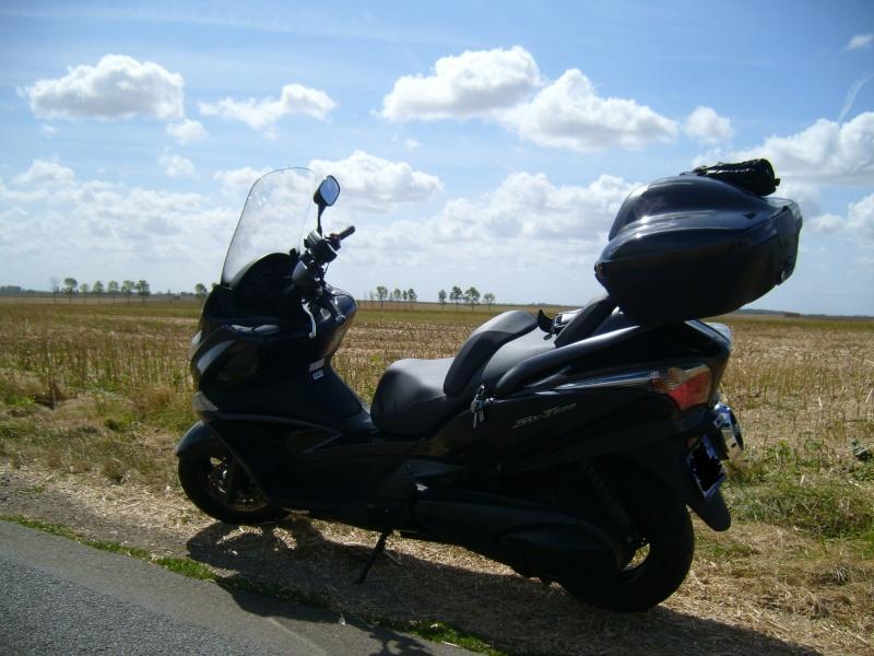 Honda SW-T600 S7009810