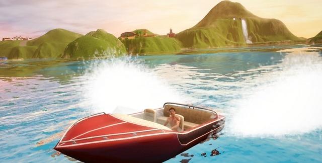 Les Sims™ 3 : Ile de Rêve Ep10_710