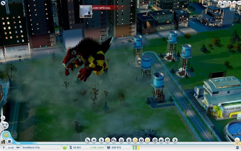 Les catastrophes avec Simcity Spark_14