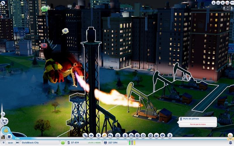 Les catastrophes avec Simcity Spark_15