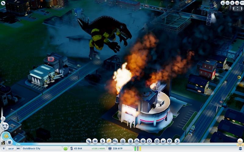 Les catastrophes avec Simcity Spark_16