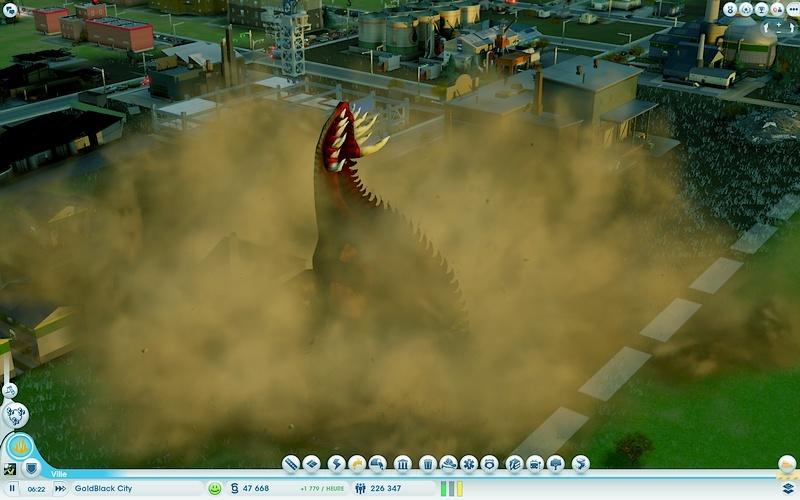 Les catastrophes avec Simcity Spark_20