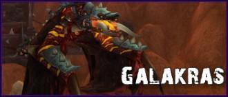 Guilde Frenetik world of wracraft - Portail Galakr10