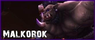 Guilde Frenetik world of wracraft - Portail Malkor10