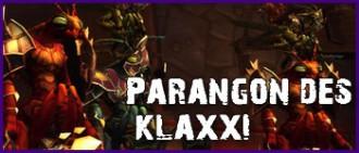 Guilde Frenetik world of wracraft - Portail Parang10
