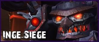Guilde Frenetik world of wracraft - Portail Siegec10