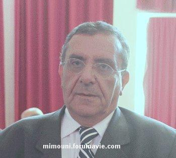 le conseil regional du Tourisme Souss massa Draa A211