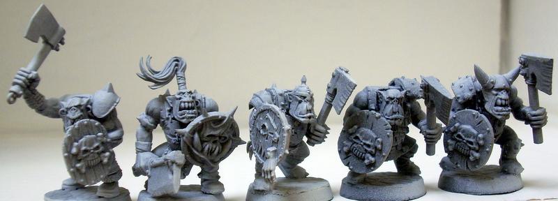 Thogthog's Waagh! (Orcs n Goblins WIP) Dscn1318