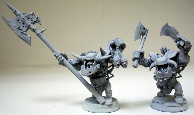 Thogthog's Waagh! (Orcs n Goblins WIP) Dscn1320