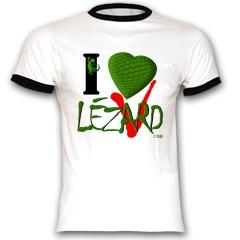 Le Hell.Heaven : Prototype cv made in BZH Lezard10